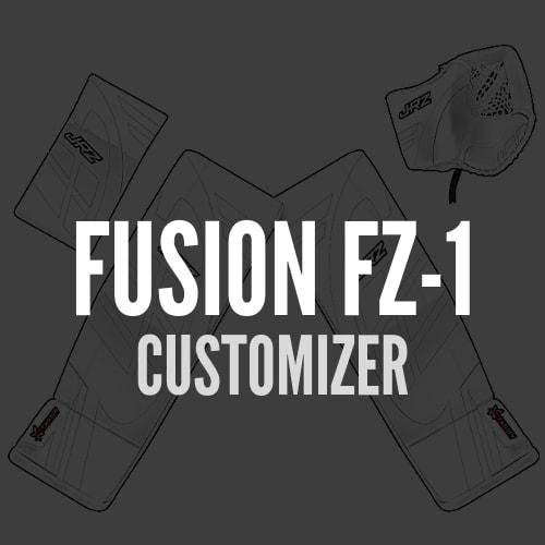 FUSION FZ-1 CUSTOMIZER
